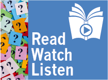 Read, Watch, Listen - Mystery
