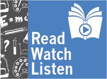 Read, Watch, Listen - Nonfiction