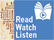 Read, Watch, Listen - Poetry