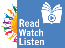 Read, Watch, Listen - Teens