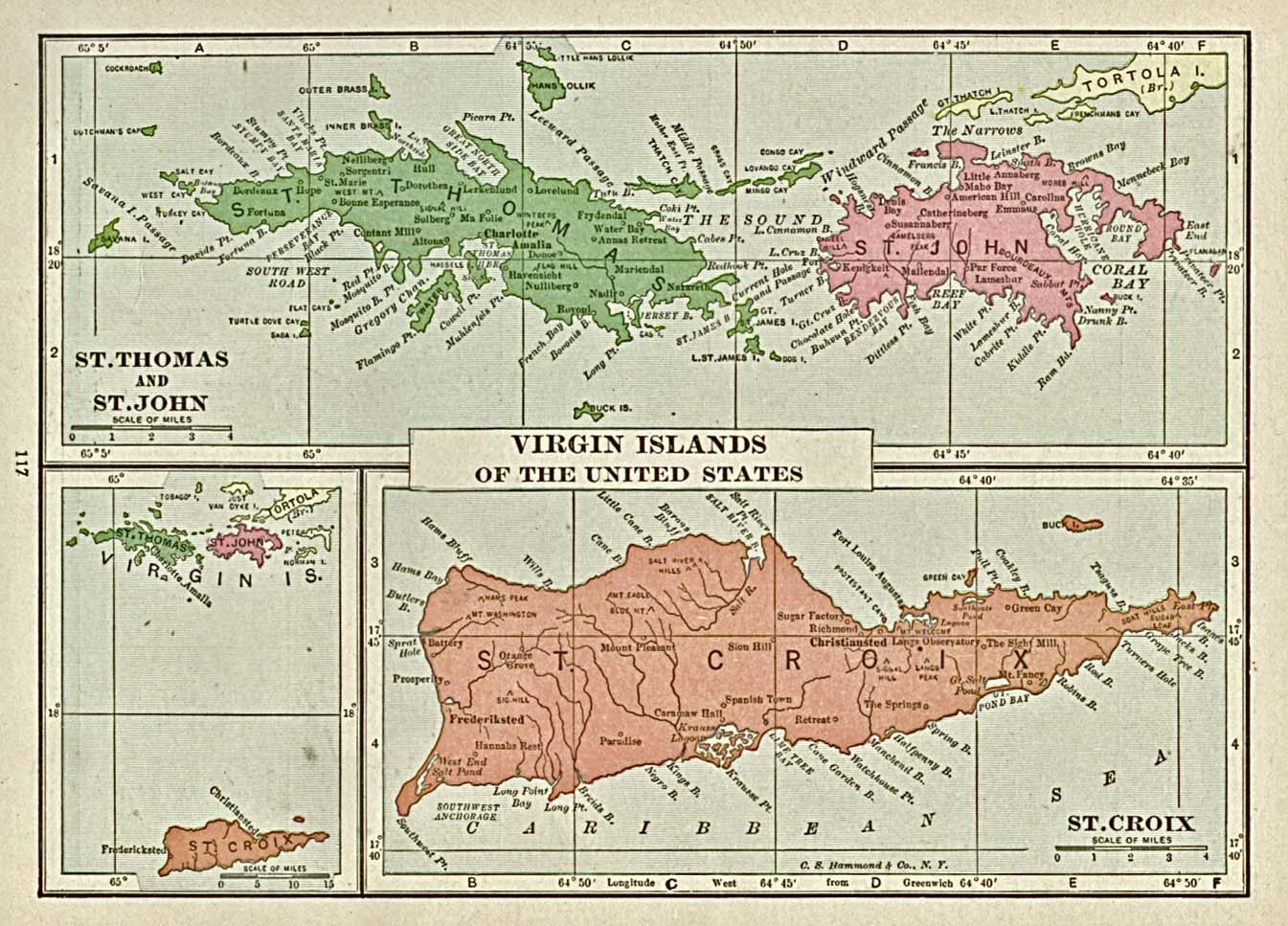 Welcome Transfer Day A Centennial of the Virgin Islands of the