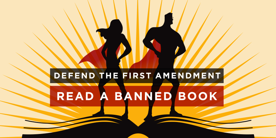 Image result for Banned Book week