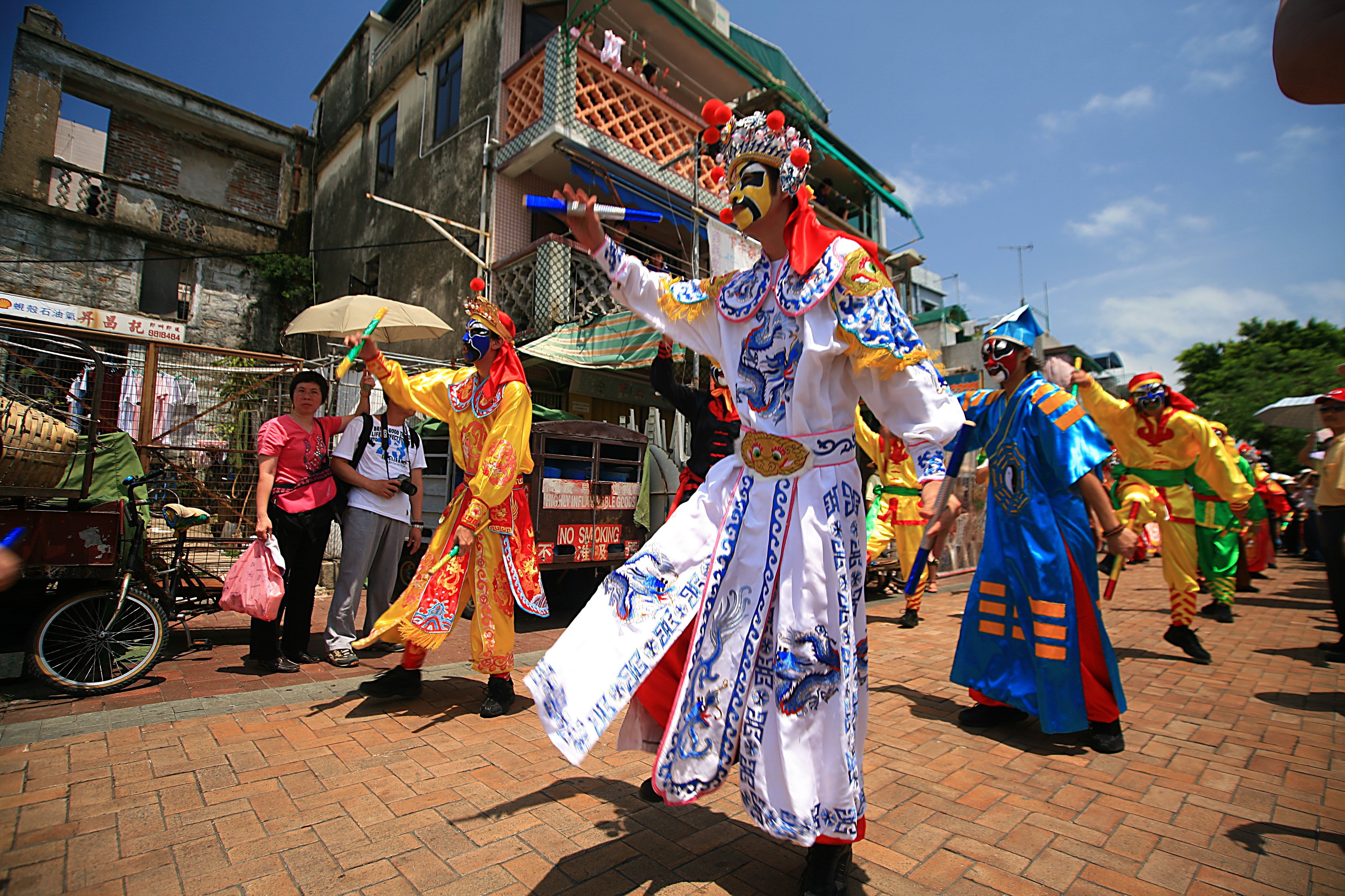arts  u0026 culture - hong kong