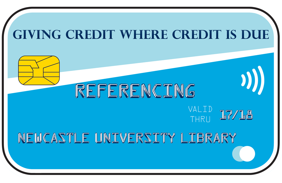 Referencing introduction referencing libguides at newcastle try our web quiz to test your referencing skills ccuart Images