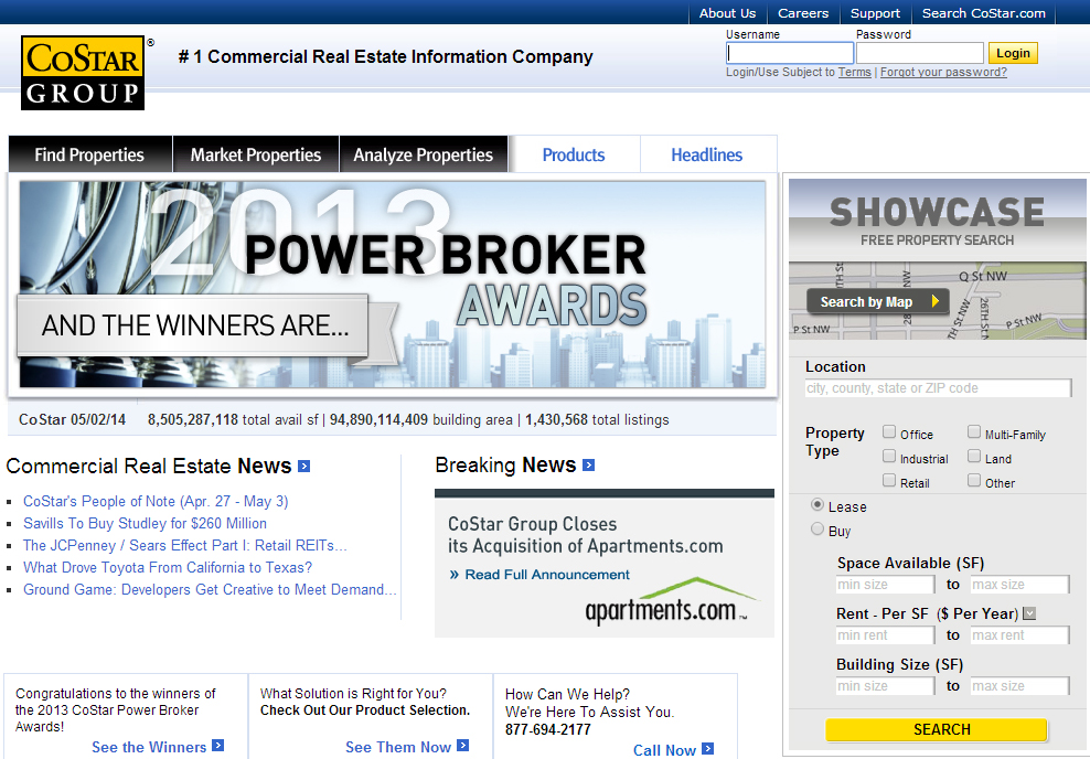 Industry Reports Beta Real Estate Industry Libguides At Cornell