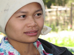 Thai Refugee