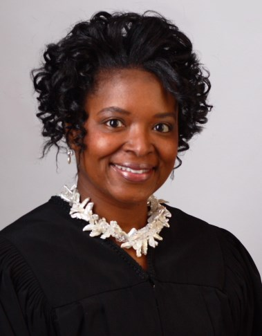 Judge Romonda Belcher