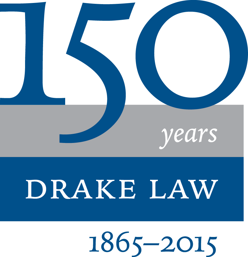 Drake Law 150 years mark