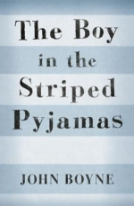 that boy in striped pyjamas
