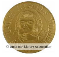 image of the Wilder Medal