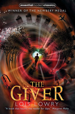 the giver the giver libguides at marian college