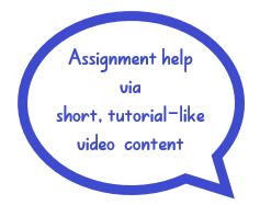 Homework help oral