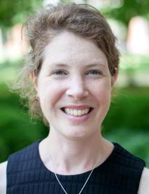 Kristin Glover