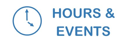 Hours & Events