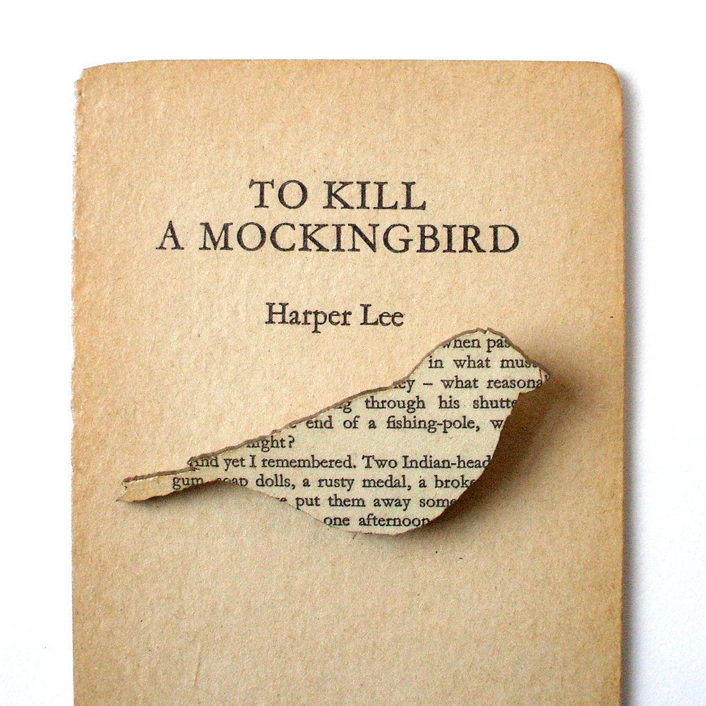 to kill a mockingbird you never really understand a person