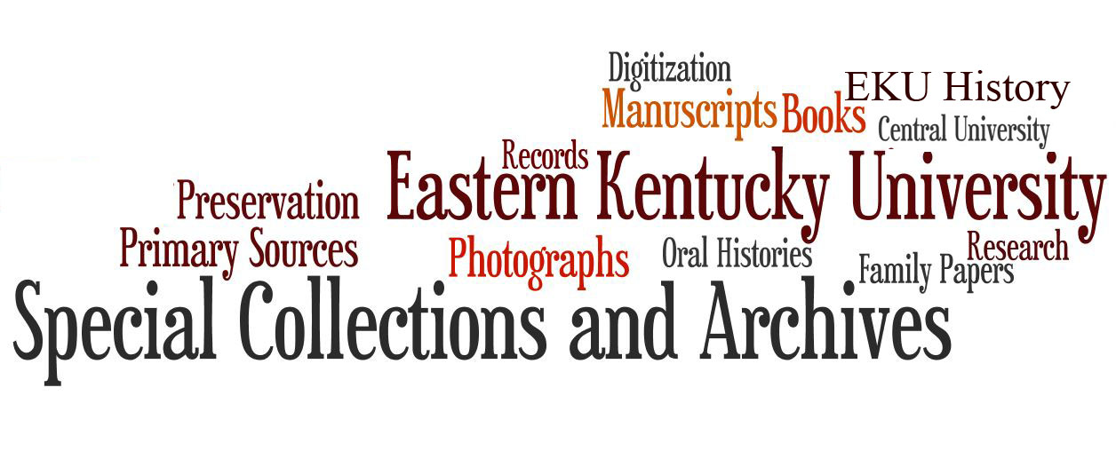 EKU Special Collections & Archives