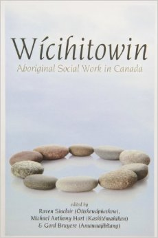 Cover of Wicihitowin