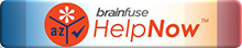 brainfuse Help now