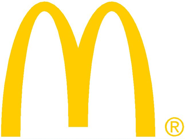 Masterbrand Golden Arches logo, McDonalds logos, internet: <http://corporate.mcdonalds.com/mcd/newsroom/image_and_video_library/logos.html> accessed 13th Feb 2017