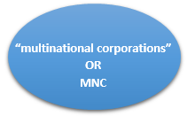 "Library catalogue search ""multinational corporations"" OR MNC"