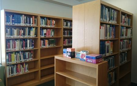 Virtual Library Tour - Queens - LibGuides at Fortis College