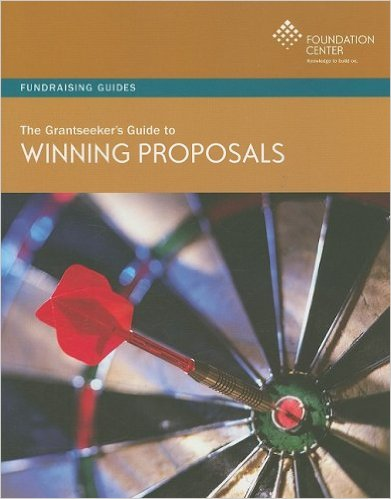 Book cover: winning proposals