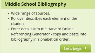 harvard citation generator
