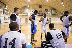 Fort George G. Meade Public Affairs Office by PH-FL 2417839_ph_so_6_intramural_basketball