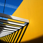 Angles, lines, light, and shadows by Kevin Dooley