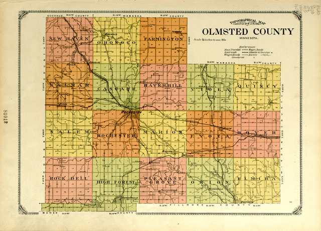Topographic - Maps at MNHS - LibGuides at Minnesota Historical ...