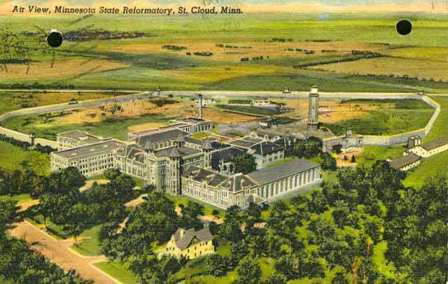 MN DOC - Minnesota Correctional Facility - St. Cloud ...