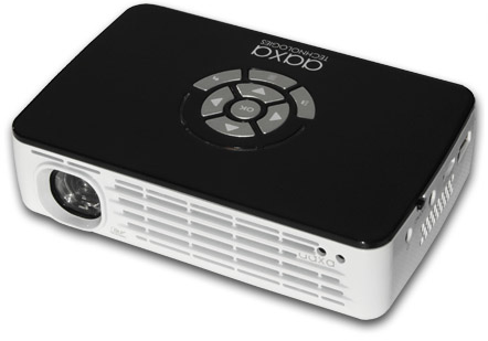 Picture of Aaxa P300 Pico Projector