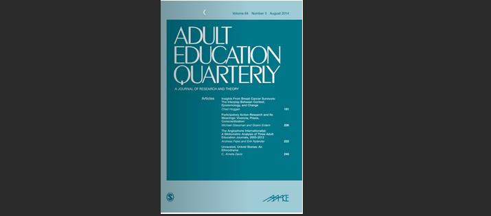 Adult Education Quarterly 11