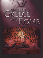Ancient Greece and Rome Reference