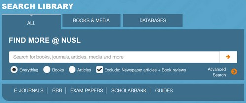 Dissertation research search engine
