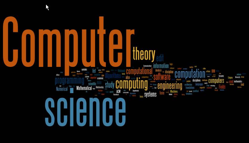 Computer science dissertation help
