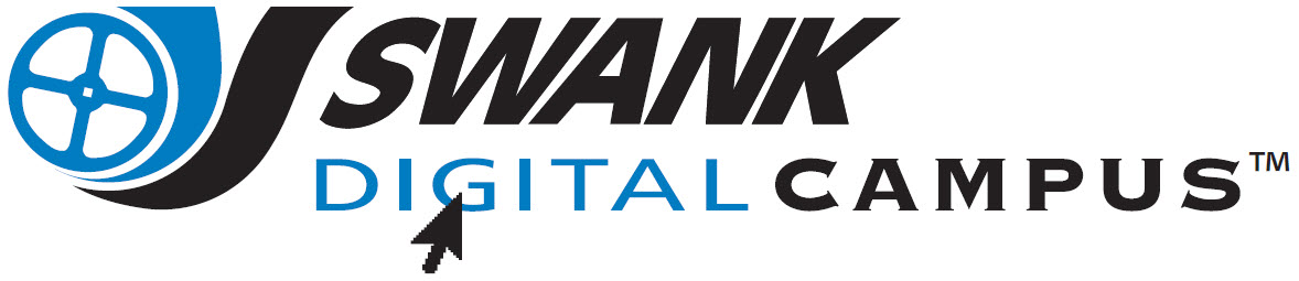 Swank Digital Campus Logo