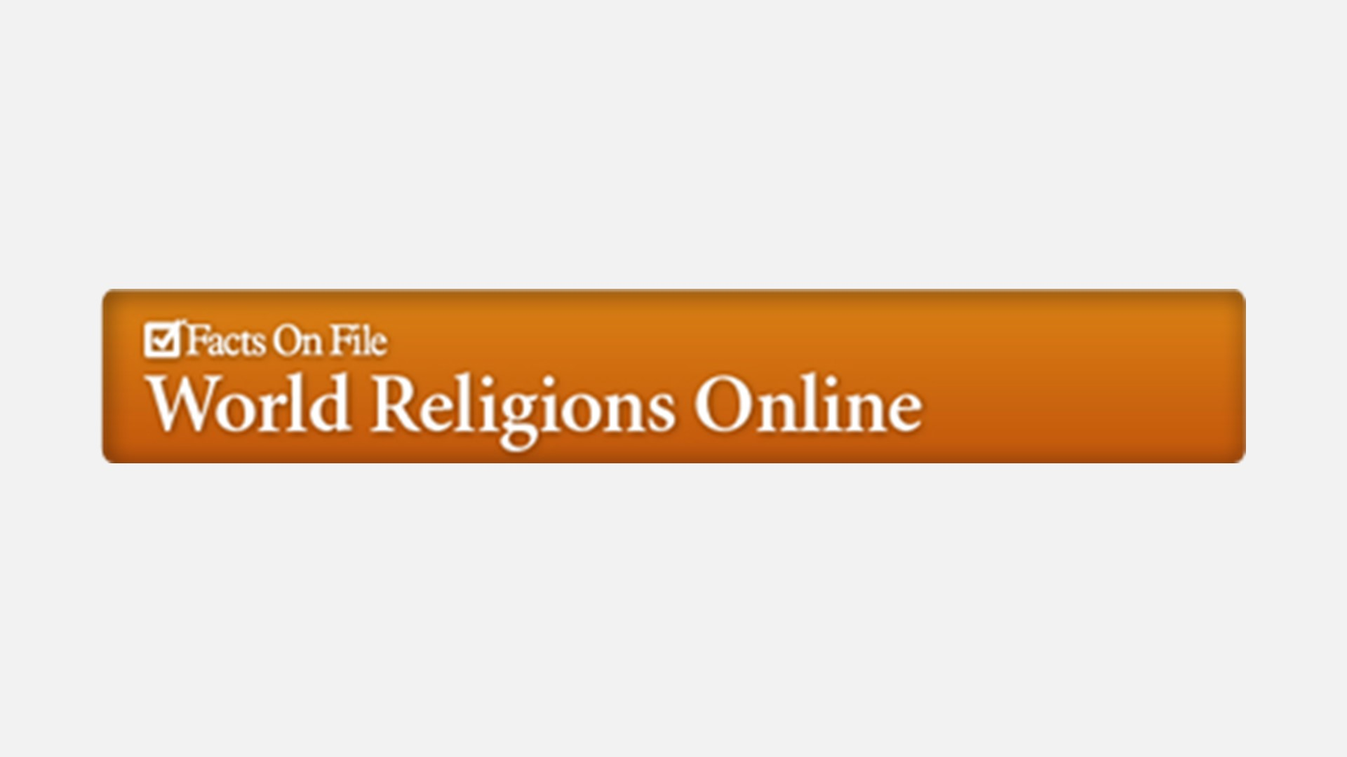 other resources occc keith leftwich memorial library libguides world religions online