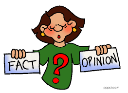 Liz&#39-s Speech Therapy Ideas: Fact and Opinion Cards