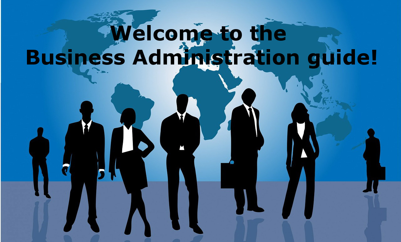 bussiness administration