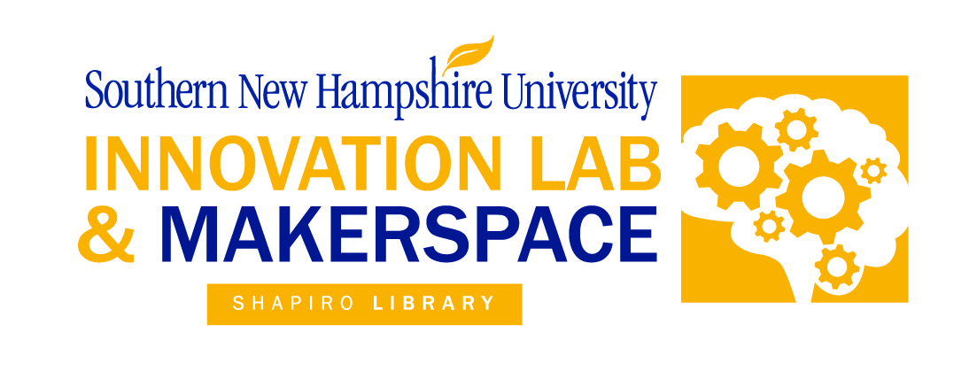 Image of the Innovation Lab and Makerspace Logo