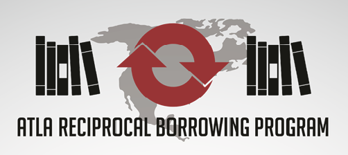 Logo for ATLA Reciprocal Borrowing Program