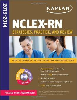 NCLEX-RN: Strategies, practice, and review