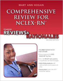 Pearson reviews & rationales: Comprehensive review