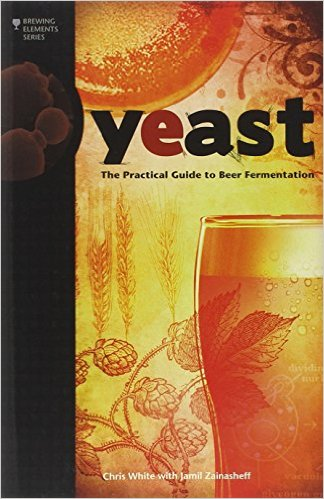 Yeast a practical guide to beer fermentation