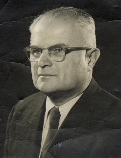 Milislav Demerec, date unknown