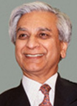Ahmad Kamal, Senior Fellow, United Nations
