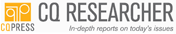 Logo for CQ Researcher