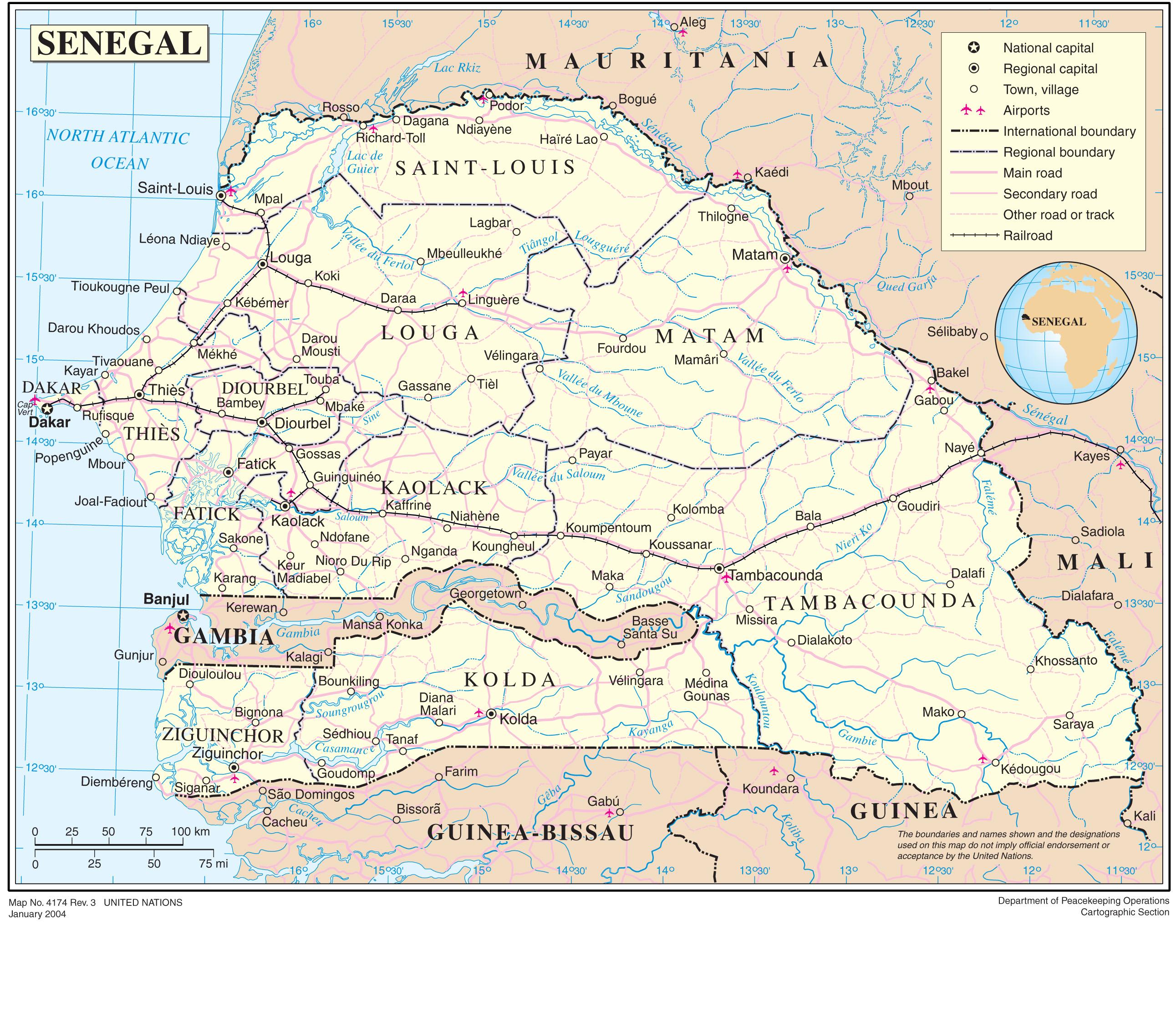 Senegal Ebola Africas Response Guinea Liberia Mali Nigeria