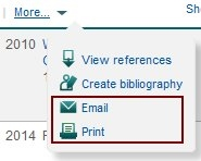 Scopus email or print [Source: Scopus]